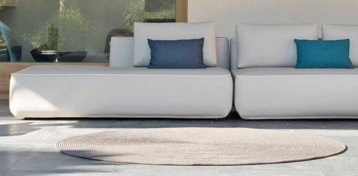 Expormim Plump • Outdoor Lounge Kollektion